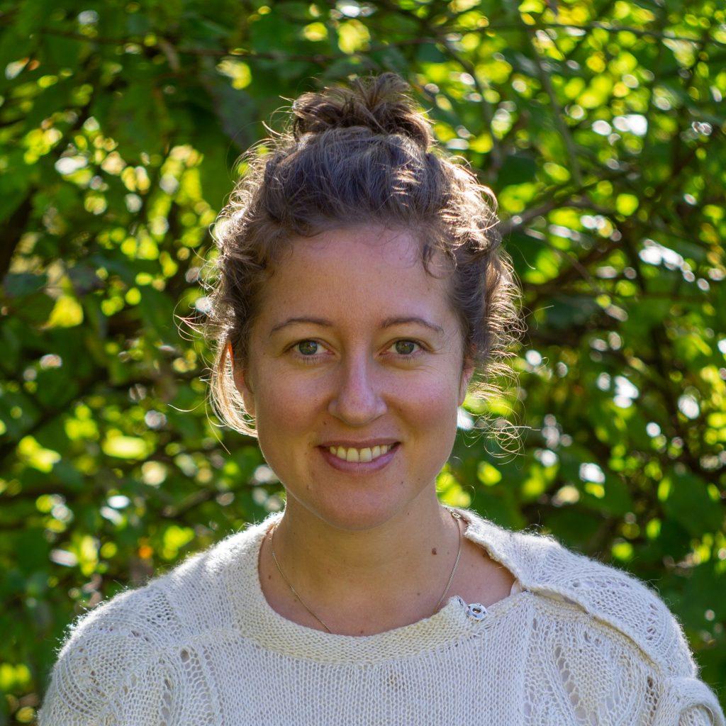 Magdalena Ries